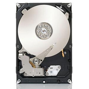 Hard Disk Drives (HDD)